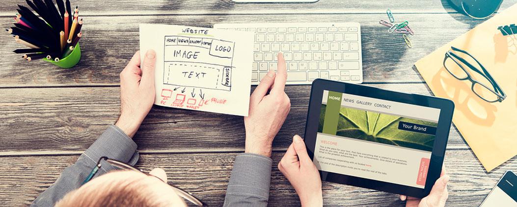 Website-Designer